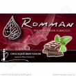 Tabák do vodní dýmky Čokoláda s mátou Romman 40 g