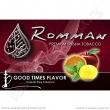 Tabák do vodní dýmky Good Times Romman 40 g