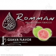 Tabák do vodní dýmky Guava Romman 40 g