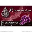 Tabák do vodní dýmky Hrozen Romman 50 g