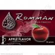 Tabák do vodní dýmky Jablko Romman 50 g