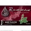Tabák do vodní dýmky Máta Romman 50 g