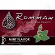 Tabák do vodní dýmky Máta Romman 40 g