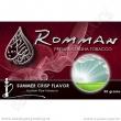 Tabák do vodní dýmky Okurka Romman 50 g