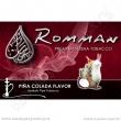 Tabák do vodní dýmky Pina Colada Romman 40 g