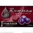 Tabák do vodní dýmky Švestka Romman 50 g