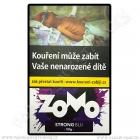 Tabák Zomo Strong Blu 50 g