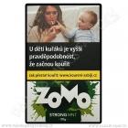 Tabák Zomo Strong Mnt 50 g
