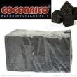 Uhlíky do vodní dýmky CoCoBrico 1 Kg bulk