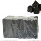 Uhlíky do vodní dýmky Tom Cococha 1 kg Gold bulk