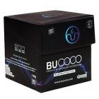 Uhlíky do vodní dýmky BuCoco 1 kg