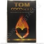 Uhlíky do vodní dýmky Tom Coco 1 kg Gold