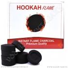 Uhlíky do vodní dýmky Hookah Flame 40 mm