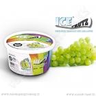 Ice Frutz vaporizační gel Bílé Hrozno 100 g