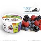 Ice Frutz vaporizační gel Boyz N Berry 100 g