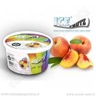 Ice Frutz vaporizační gel Broskev 100 g