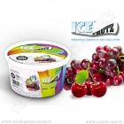 Ice Frutz vaporizační gel Červený mix 100 g
