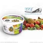 Ice Frutz vaporizační gel Exotic 100 g