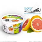 Ice Frutz vaporizační gel Grapefruit 100 g