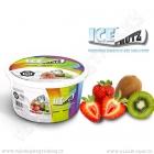 Ice Frutz vaporizační gel Jahoda s kiwi 100 g