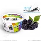 Ice Frutz vaporizační gel Ostružina 100 g