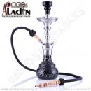 Vodní dýmka Aladin Berlin 50 cm černá