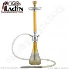 Vodní dýmka Aladin Venedig Beirut 81 cm jantar