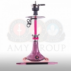 Vodní dýmka AMY Carbonica Lucid S SS31.02 pink pink
