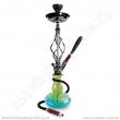 Vodní dýmka Sahara Smoke Jezebel Lotus 64 cm
