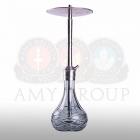 Vodní dýmka AMY Xpress Chill SS30.01 black