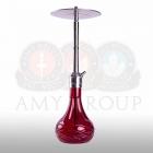 Vodní dýmka AMY Xpress Chill SS30.01 red