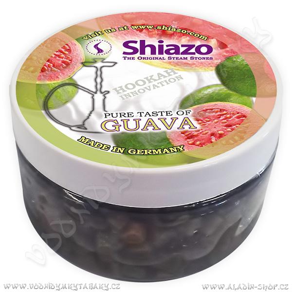 Minerální kamínky Shiazo Guava 100g