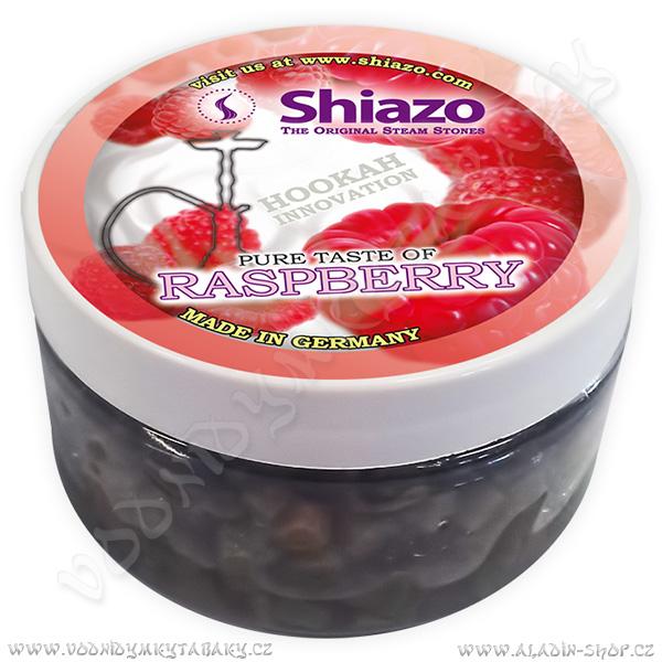 Minerální kamínky Shiazo Malina 100g