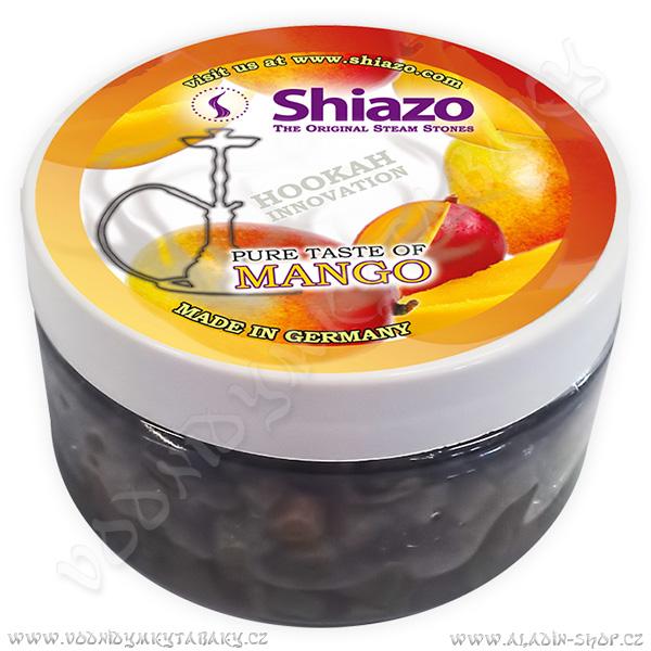 Minerální kamínky Shiazo Mango 100 g