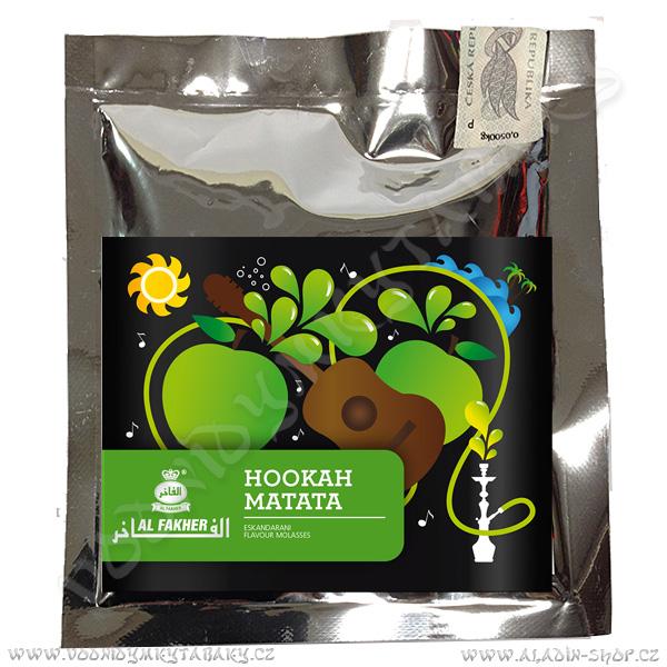 Tabák do vodní dýmky Al Fakher SE Hookah Matata 50 g