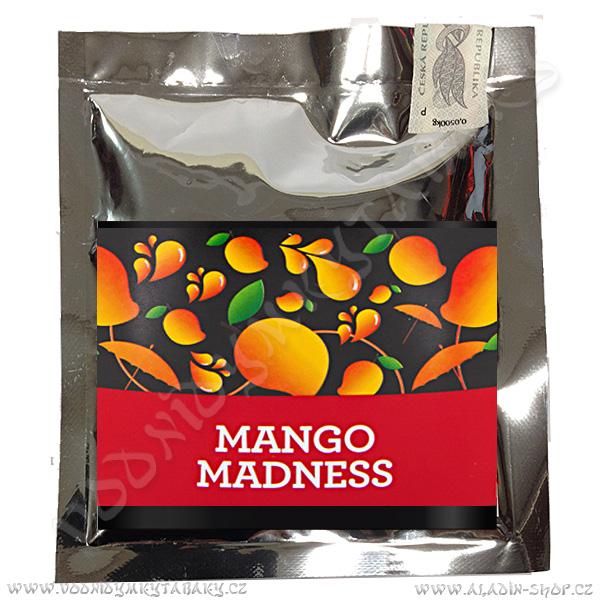 Tabák do vodní dýmky Al Fakher SE Mango Madness 50 g