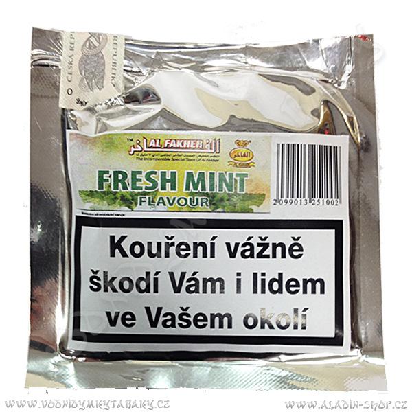Tabák do vodní dýmky Al Fakher Herbal Máta 50 g