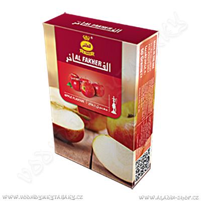 Tabák do vodní dýmky Jablko Al Fakher 50 g