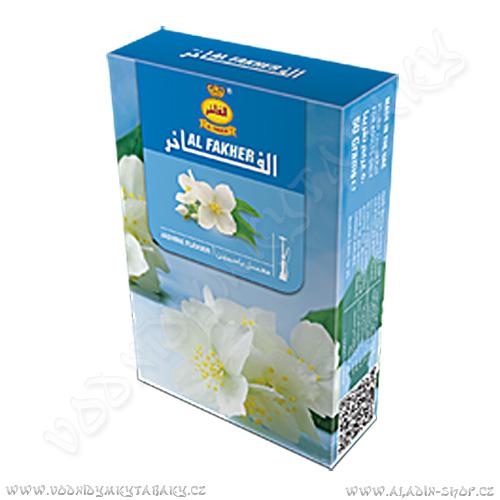 Tabák do vodní dýmky Jasmín Al Fakher 50 g