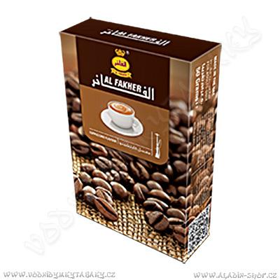 Tabák do vodní dýmky Kapučíno Al Fakher 50 g