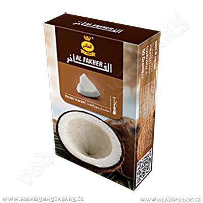 Tabák do vodní dýmky Kokos Al Fakher 50 g