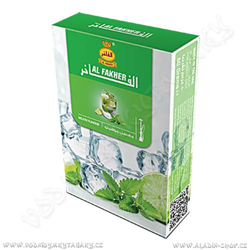 Tabák do vodní dýmky Mojito Al Fakher 50 g