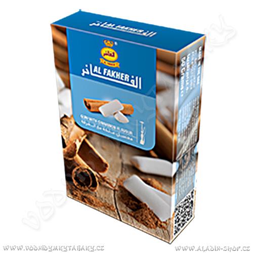 Tabák do vodní dýmky Žvýkačka a Skořice Al Fakher 50 g