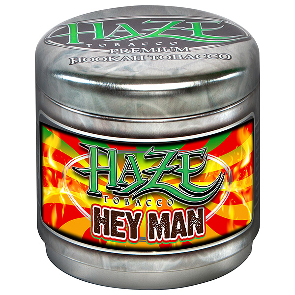 Tabák Haze Hey Man 100 g