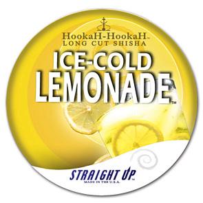 Tabák Hookah - Hookah Lemonade 35 g