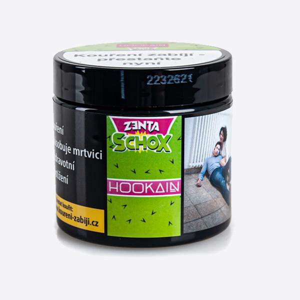 Tabák Hookain Zenta Schox 50 g