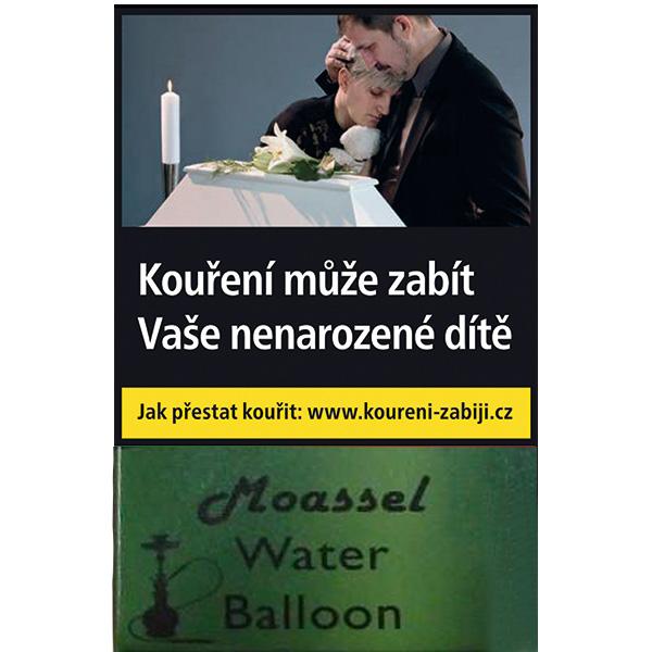 Tabák do vodní dýmky Watter Balloon Moassel 50 g