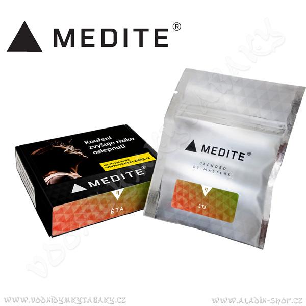 Tabák do vodní dýmky Medité Éta 50 g
