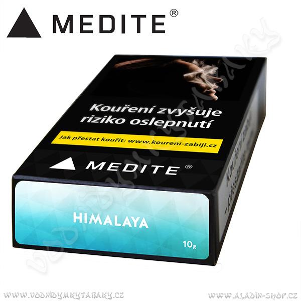 Tabák do vodní dýmky Medité Himalaya 10 g Gastro