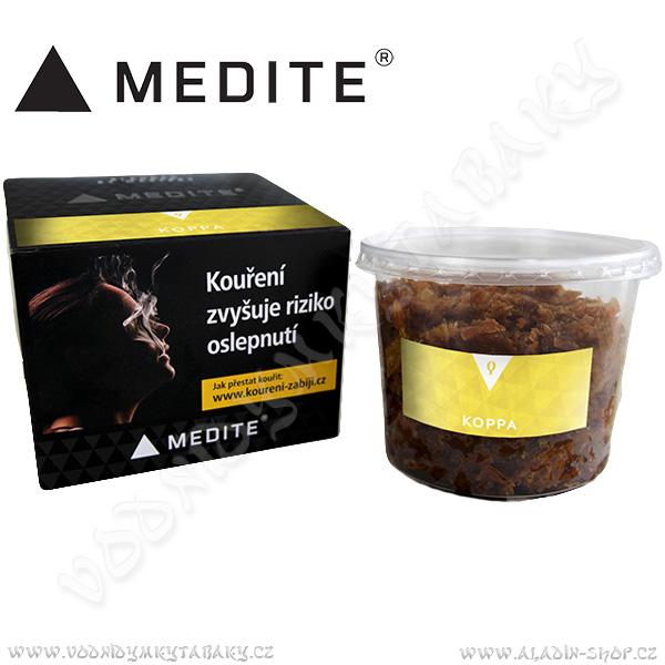 Tabák do vodní dýmky Medité Koppa 250 g